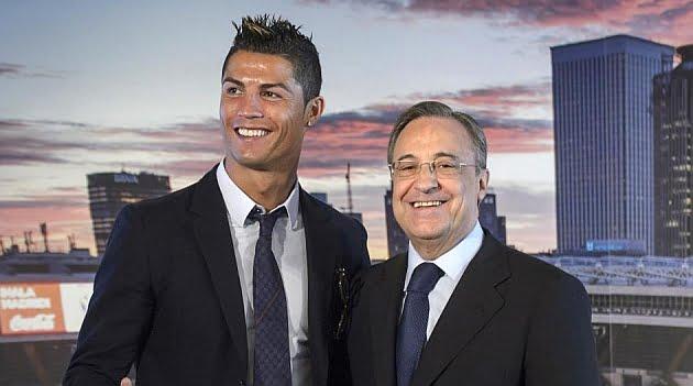 ريال مدريد يتخلى عن كريستيانو رونالدو بسبب زياراته المتكررة لمراكش