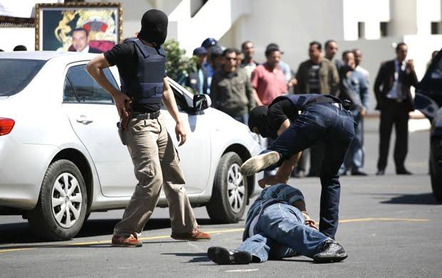عاجل: المغرب يعلن اعتقال شخص له صلة مباشرة بهجمات باريس الإرهابية