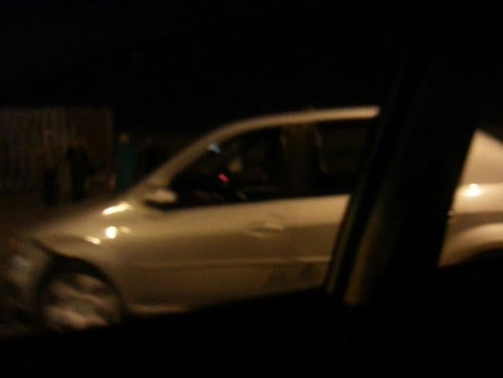 مصرع شخص في حادثة سير خطيرة بحي أزلي بمراكش + صورة حصرية