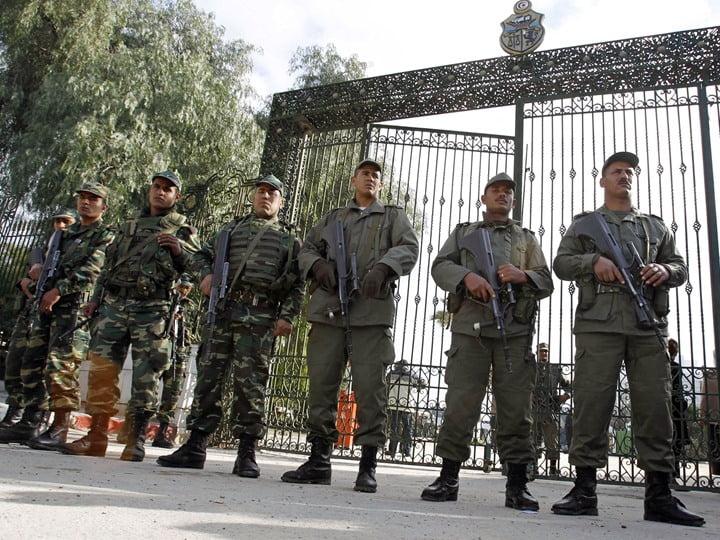 تونس ... مواجهات وإعلان حالة الطوارئ ببعض الولايات بسبب البطالة