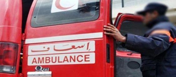 فاجعة: وفاة تلميذ خلال الإمتحان الموحد داخل اعدادية شاعر الحمراء بمراكش