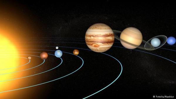 علماء أمريكيون يكتشفون كوكبا جديدا في المجموعة الشمسية