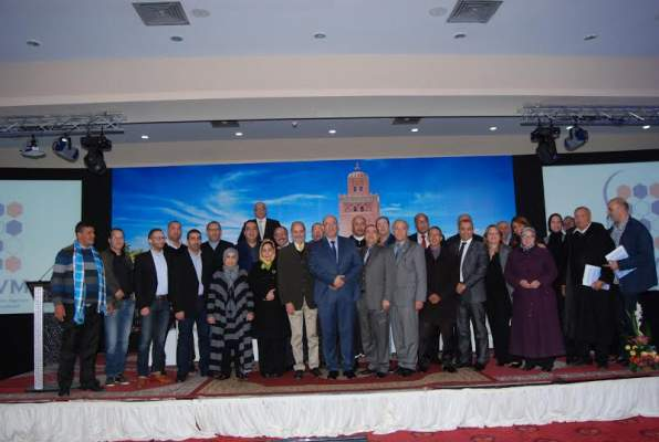 جمعية الأسفار بجهة مراكش تنظم لقاءا تحسيسيا حول الواقع السياحي