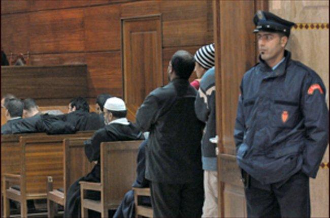 إدانة مهاجرة مغربية بالحبس النافذ جمعت بين زوجين