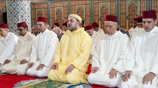 الملك محمد السادس يأمر بإقامة صلاة الإستسقاء غدا الجمعة