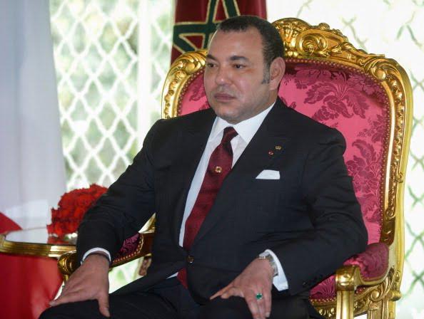الملك محمد السادس يدعو أردوغان إلى زيارة المغرب