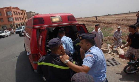 عاجل: شاحنة تقتل ستينيا على متن دراجة هوائية بطريق المحاميد بمراكش