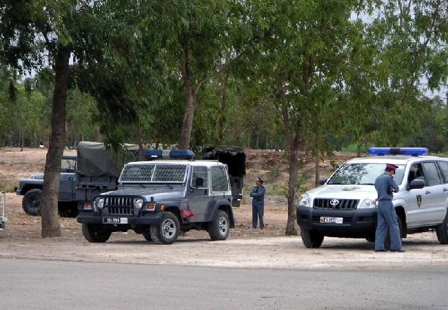 تفاصيل جريمة ذبح عنصر من الدرك الملكي في غابة بمنطقة بن سليمان