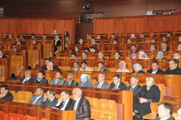 مدونة جديدة لضبط سلوك البرلمانيين بدعوة من الملك محمد السادس