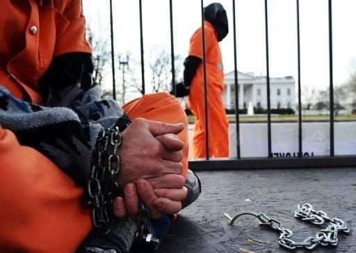 معتقل يمني يرفض مغادرة سجن غوانتنامو