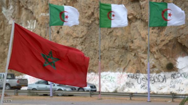 الجزائر تستدعي سفير المغرب بسبب عبور اعداد كبيرة من المغاربة للتراب الجزائري