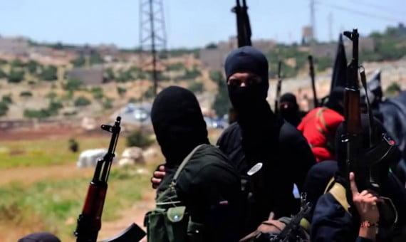 تنظيم داعش ينشر شريط يظهر هوية منفذي اعتداءات باريس