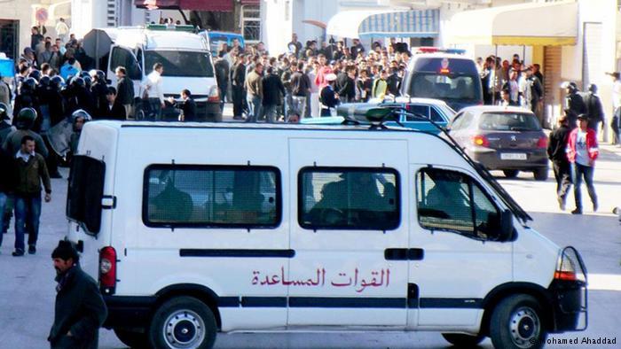 """محترفوا """"تجارة"""" الإحتجاج يغرقون شوارع مراكش باحتجاجات واعتصامات مفبركة"""