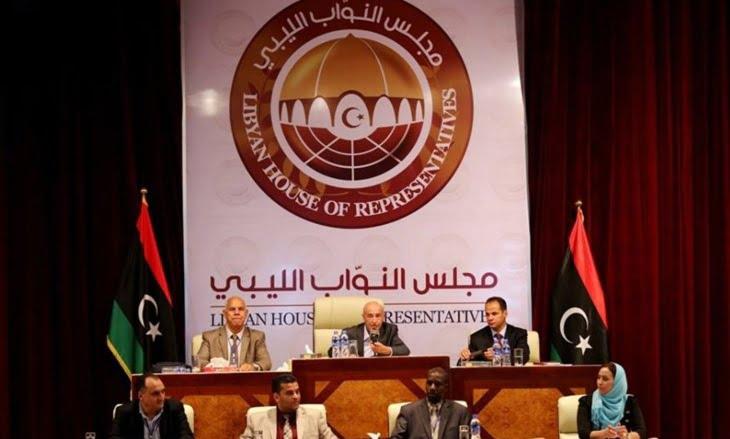 البرلمان الليبي المعترف به يرفض منح الثقة لحكومة الوفاق الوطني