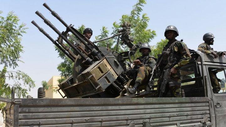أكثر من عشرين قتيلا في اعتداءات انتحارية شمال الكاميرون