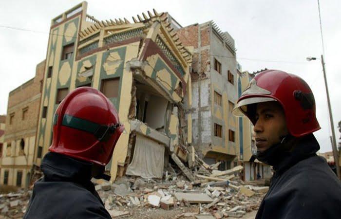 الجيولوجيون الاسبان يُحذِّرون المغاربة من زلزال