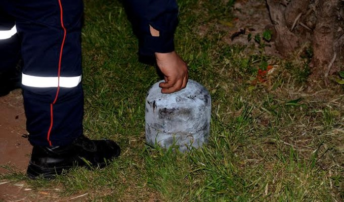 انفجار قنينة غاز صغيرة يتسبب في إصابة 4 أشخاص بجروح خطيرة