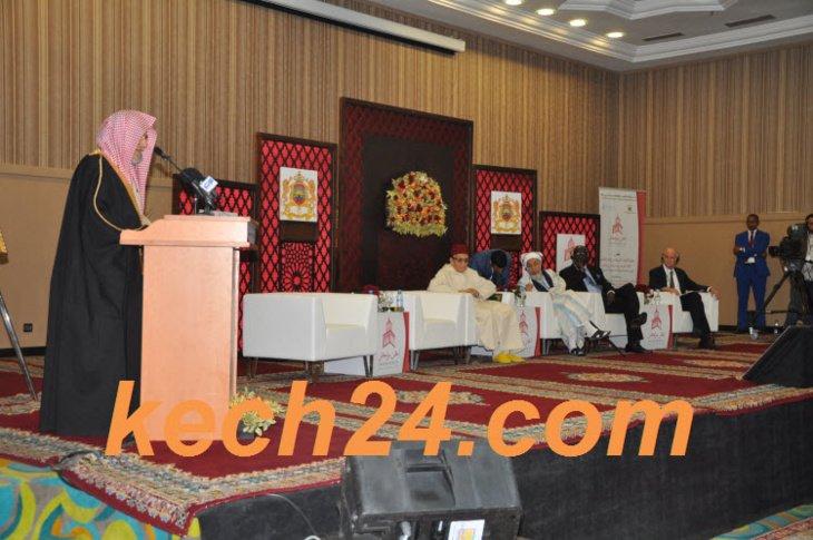 أزيد من 150 عالما ومفتيا ومفكرون وسياسيون يلتئمون في مؤتمر حقوق الأقليات الدينية بمراكش