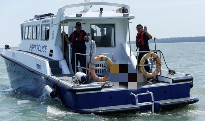 العثور على جثث 13 مواطنا إندونيسيا عقب غرق مركب قرب الشواطئ الماليزية
