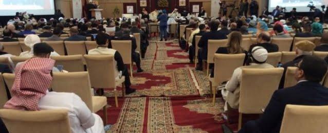 إمام المسجد الحرام: مؤتمر مراكش للأقليات الدينية يعبر عن موقف الإسلام
