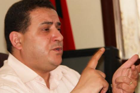 الحموشي يكلف والي أمن مراكش السابق الدخيسي بمديرية الشرطة القضائية و