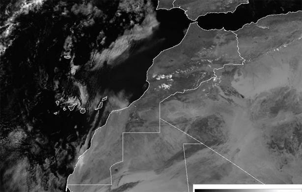 هذه توقعات الطقس ليوم غد الخميس بمختلف ربوع المملكة