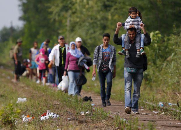 السويد تستعد لطرد 80 ألف طالب لجوء رفضت طلباتهم