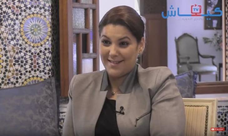 عمدة مراكش السابقة المنصوري : أنا مطلقة والسياسة ليست هي السبب + فيديو