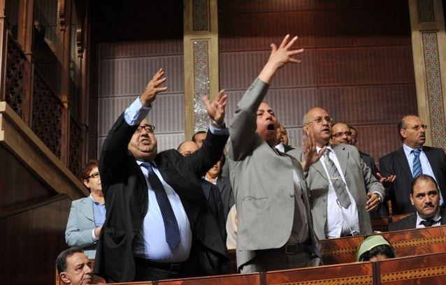 المعارضة المغربية ترفض الموعد المحدد للانتخابات التشريعية