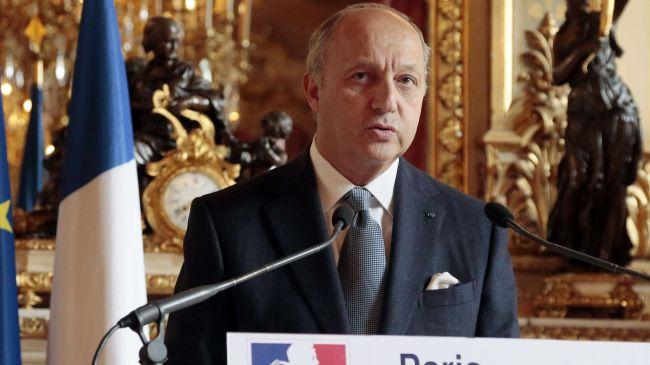 التحقيق مع أحد أبناء وزير الخارجية الفرنسي بسبب رسالة مزورة من المغرب