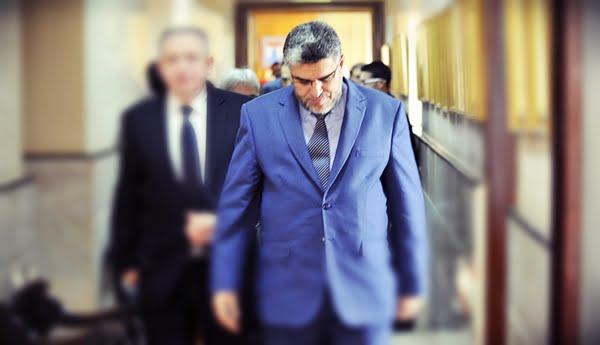 وزير العدل يحيل ملفات المجلس الاعلى للحسابات على القضاء