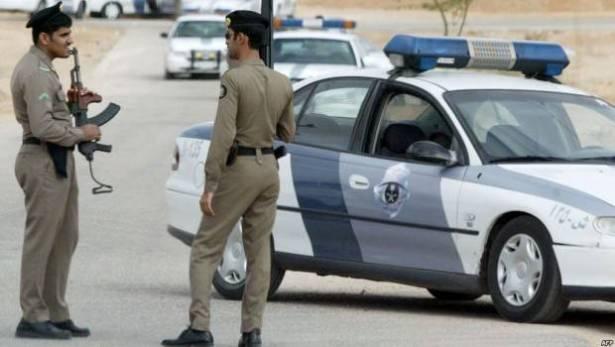 """توقيف تسعة أميركيين في السعودية بشبهة """"الإرهاب"""""""