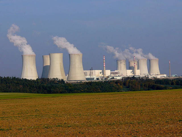 المغرب يطلب مساعدة الصين و روسيا من أجل إدخال الطاقة النووية