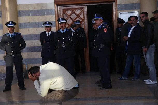 تعرض 6000 مغربي للنصب من طرف شركة وهمية