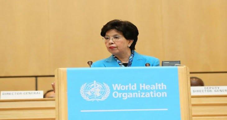 عاجل: منظمة الصحة العالمية تعلن