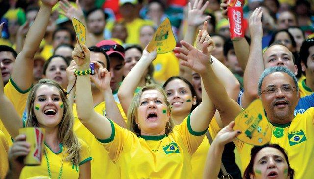 الرئاسة البرازيلية تنصح الحوامل بعدم حضور اولمبياد 2016 بسبب فيروس زيكا