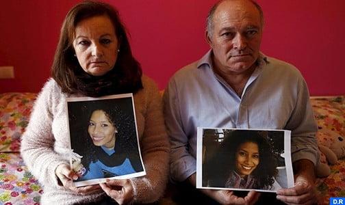 أسرة الشابة الإسبانية الصحراوية المختطفة بتندوف تخشى على حياتها