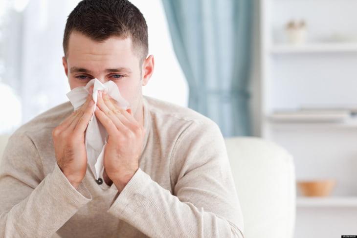 كيف نحضر شاياً مضاداً لفيروسات الإنفلونزا..!