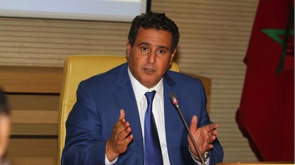أخنوش يشرع في تنفيذ مخطط مواجهة تداعيات الجفاف إثر التوجيهات السامية للملك محمد السادس