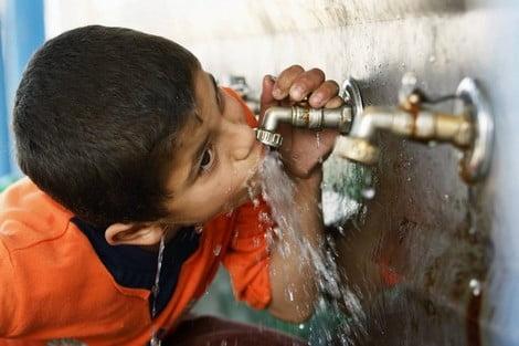برمجة مشاريع تنموية في مجال الماء الصالح للشرب بعمالة مراكش بقيمة 5, 1 مليون درهم