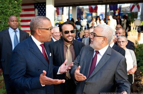 الولايات المتحدة تمنح هبة مالية للمغرب لتمويل التكوين وإنتاج العقار