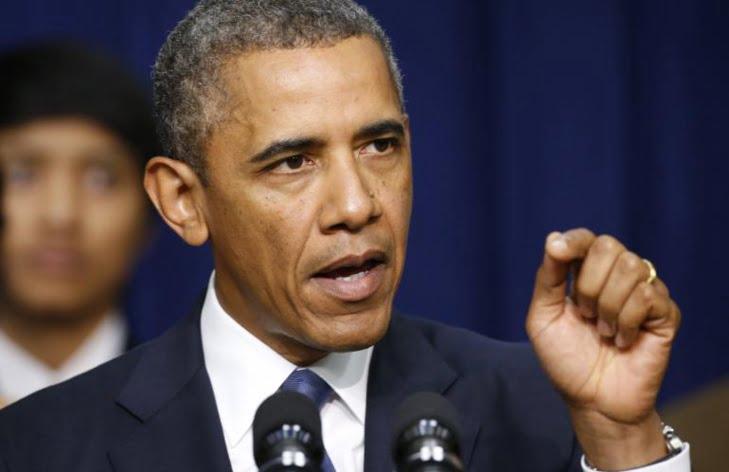 أوباما يكشف عن علاج لـ«مخاوف» الحروب والتكنولوجيا والاضطرابات الاقتصادية