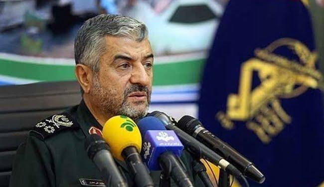 إيران تسخر من إعلان السعودية استعدادها لإرسال قوات برية لسوريا
