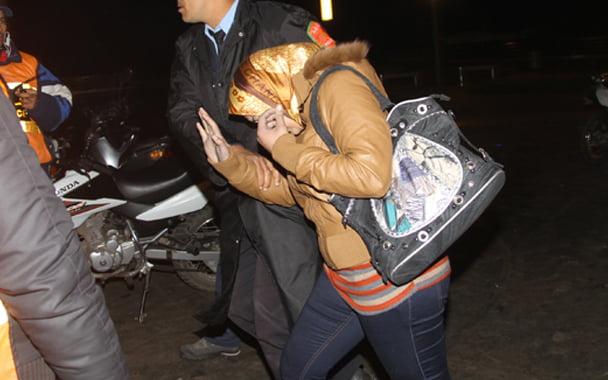 اعتقال شابة عشرينية بتهمة النصب والاحتيال عبر الانترنيت بأكادير