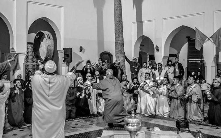 اصدار كتاب جديد يرصد الذاكرة الغنائية لمدينة مراكش