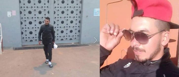 عاجل: الإفراج عن عبد الرحمان بطل فيديو