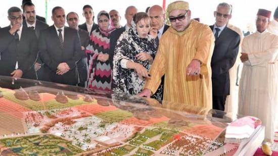 مجموعة تفكير أمريكية : رؤية الملك محمد السادس جعلت الأقاليم الجنوبية تعرف ازدهارا قويا