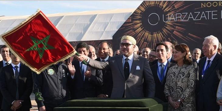 خبير إسباني: المغرب يستحق اعترافا خاصا في مجال الطاقات المتجددة