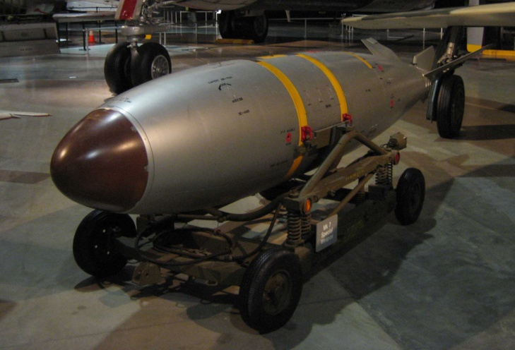 الاستخبارات الروسية تكشف اختفاء صواريخ نووية بالمغرب