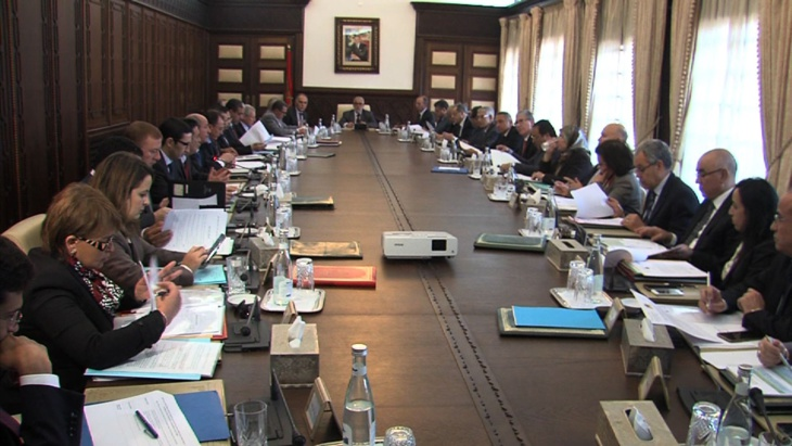 هذه مضامين جدول أعمال مجلس الحكومة ليوم غد الخميس 11 فبراير